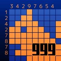 Nonograms 999 griddlers Hack Online Generator  img