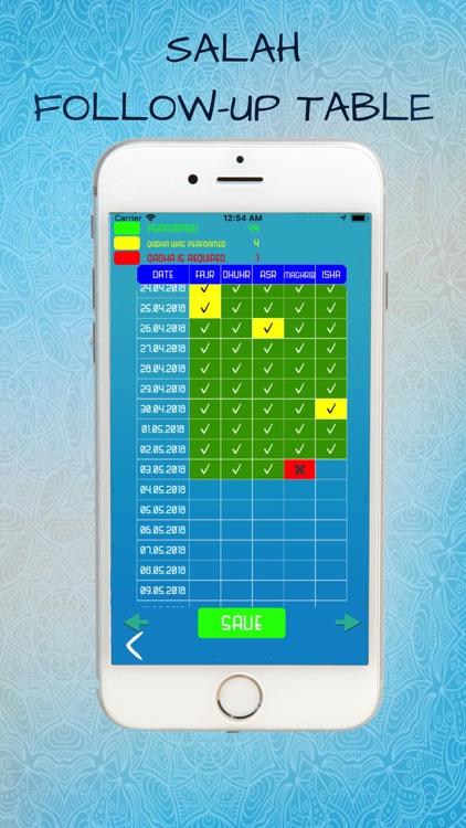 Qibla Finder, Qibla Compass AR screenshot-5