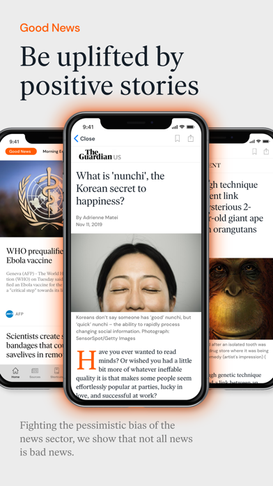 inkl: News without paywallsのおすすめ画像7