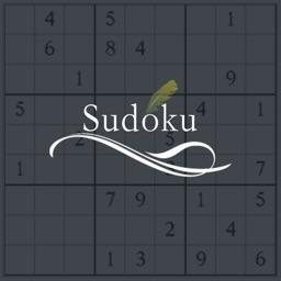Sudòku number puzzle