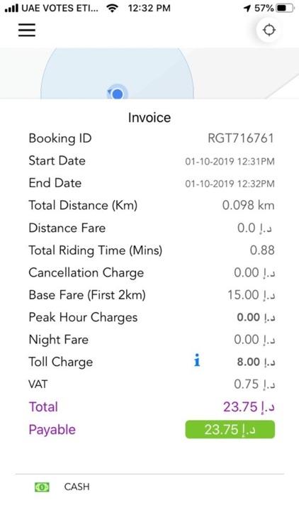 RG Taxi screenshot-6