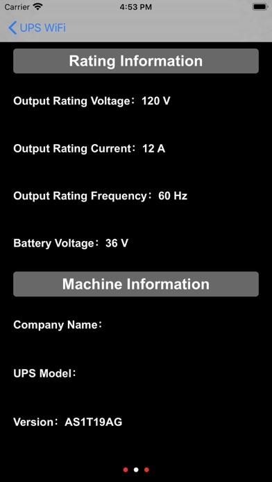 Wifi Monitor App screenshot 3