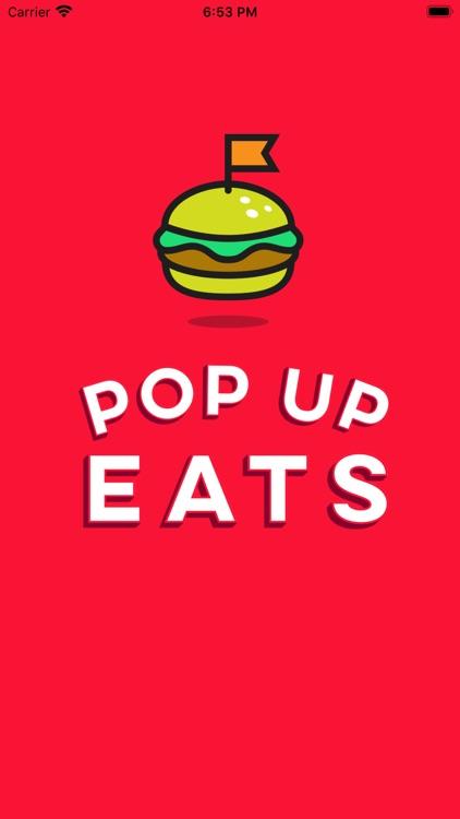 Pop Up Eats