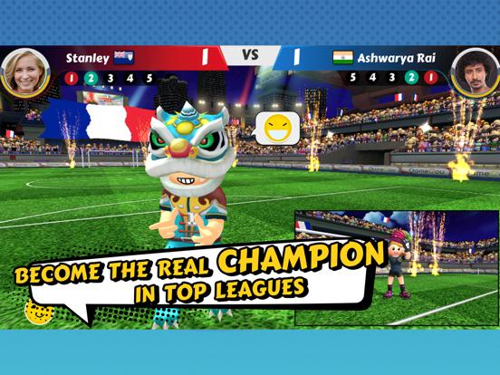 Perfect Kick 2 screenshot 14