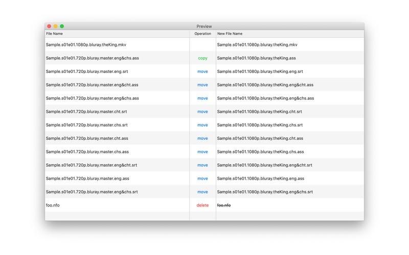 SubRee скриншот программы 2