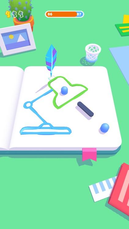Draw Around! screenshot-5