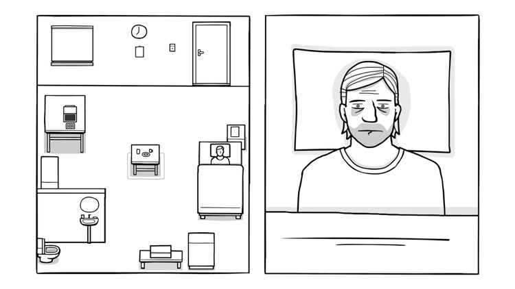 The White Door screenshot-0