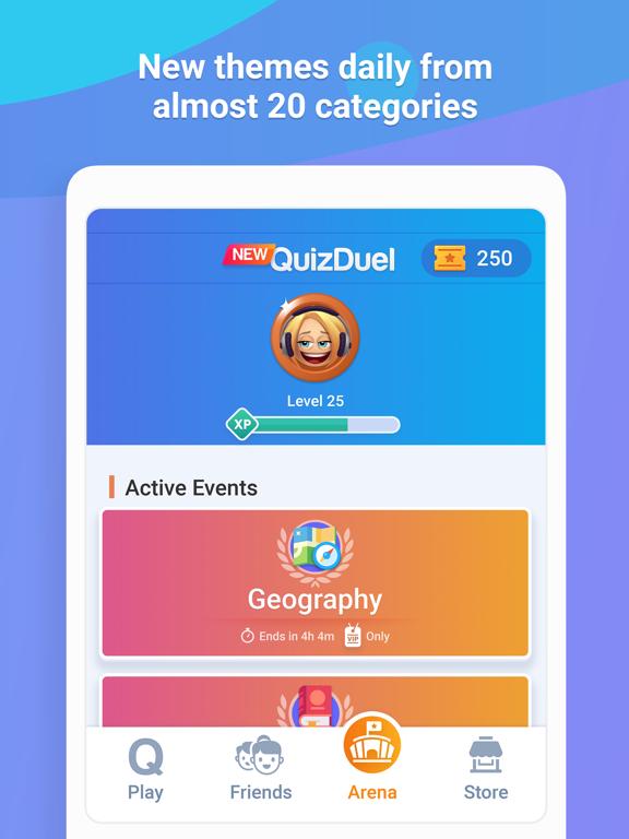 New QuizDuel screenshot 9
