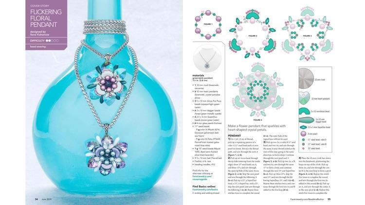 Bead & Button Magazine screenshot-4