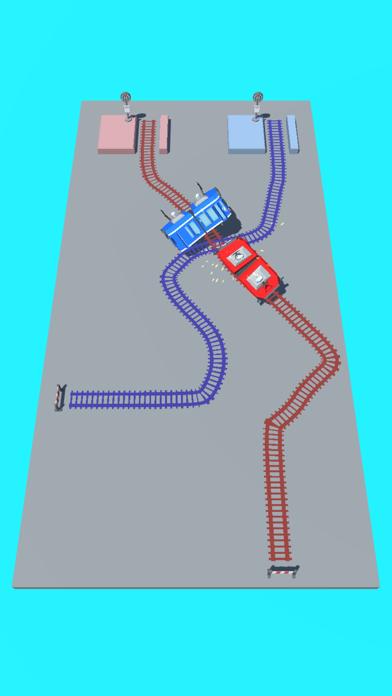 Rail Master screenshot 2