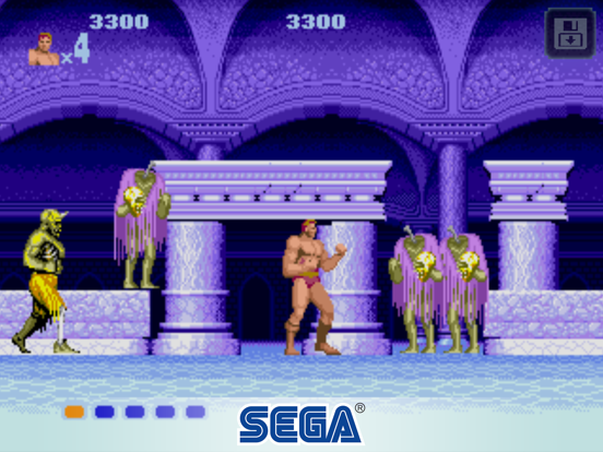 Altered Beast Classic screenshot 7