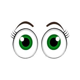 Eyes - Woman