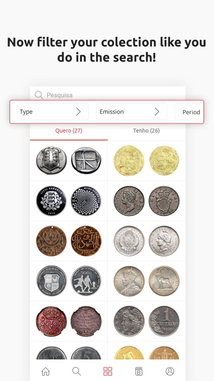 Collectgram - Coins Catalog screenshot-6