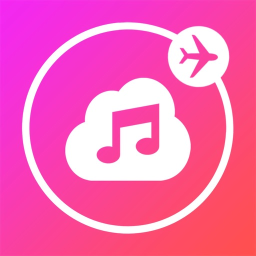 Offline Music Player of Clouds