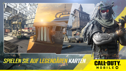 Herunterladen Call of Duty®: Mobile für Android