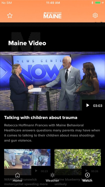 NEWS CENTER Maine screenshot-2