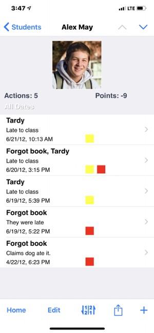 Teacher's Assistant Lite on the App Store