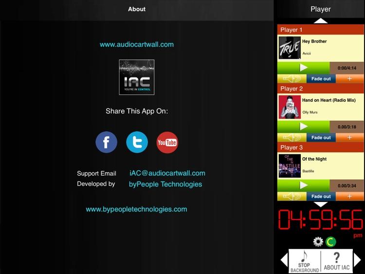 Studio Cartwall for iPad screenshot-4