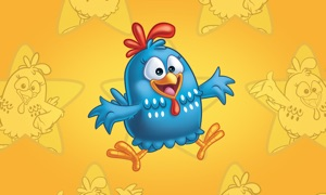 Lottie Dottie Chicken Official