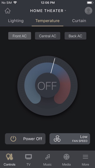 CasaDigi 3.0 for iPhone screenshot 3