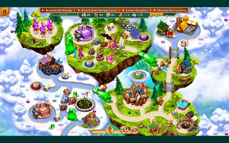 Viking Heroes screenshot 3
