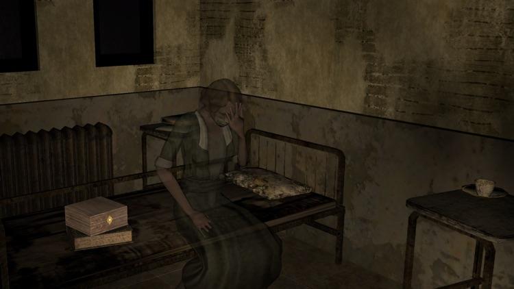Lazaretto: Survival Horror screenshot-8