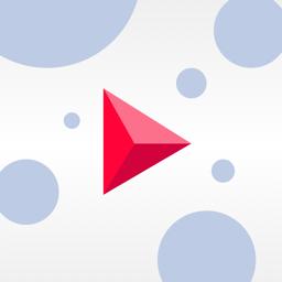 Ícone do app Emulsio › Video Stabilizer