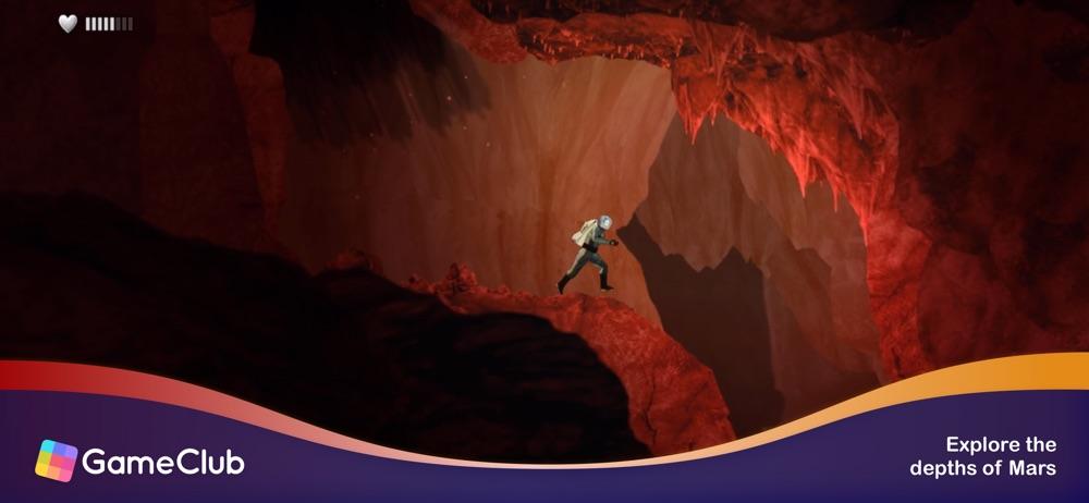 Waking Mars – GameClub Cheat Codes