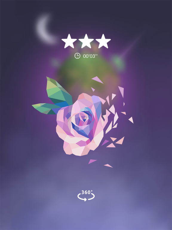Poly Star : The Prince Story screenshot 10