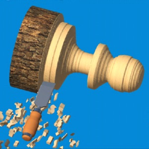 Woodturning 3D download