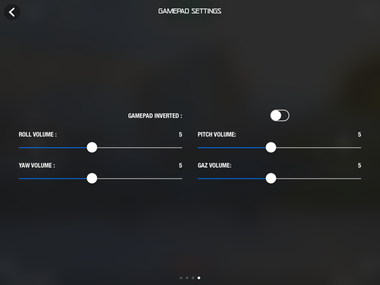 Gamepad Controller for RS screenshot 18
