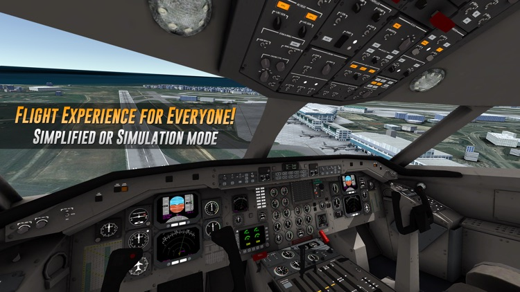 Airline Commander screenshot-4