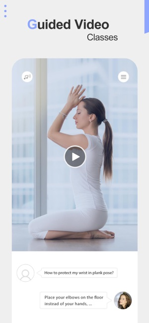 Daily Yoga - Workout & Fitness on the App Store