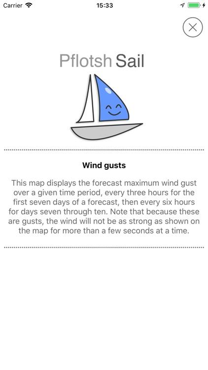 Pflotsh Sail screenshot-4