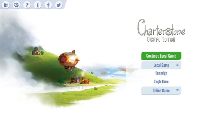 Charterstone: Digital Edition screenshot-7