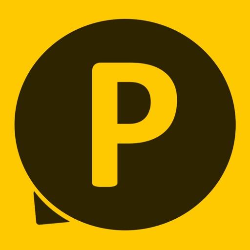 ParkApp - парковки России