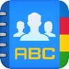 ABC Groups - Group Contacts