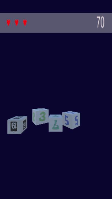 素因数分解Game screenshot 3