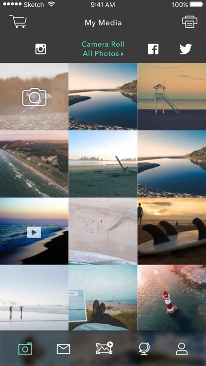 LifePrint Photos screenshot-3