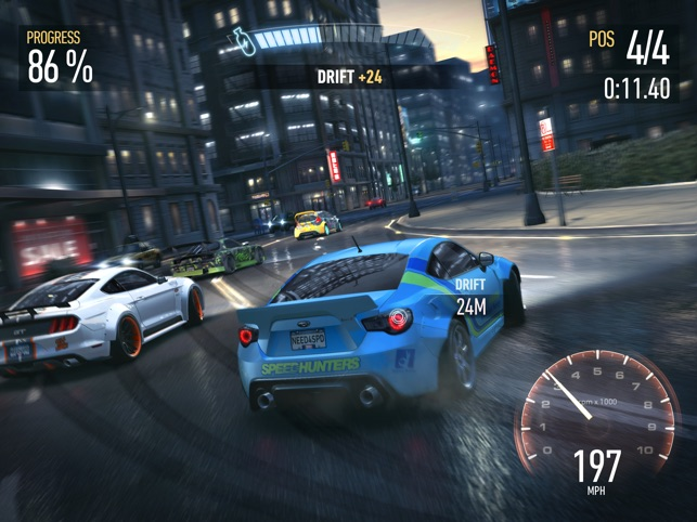 need for speed pc game download 2018