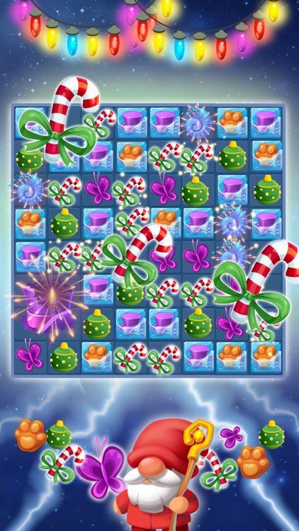 Frost Journey screenshot-0