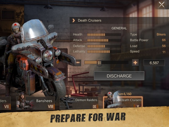 State of Survival: Zombie War screenshot 10