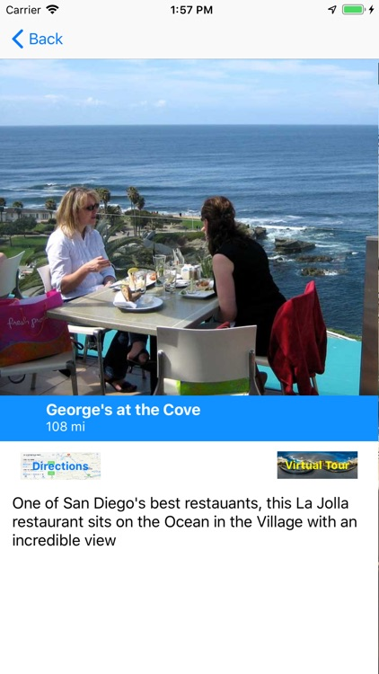 VR Guide Southern California screenshot-5