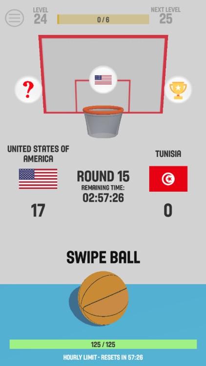 Basketball World