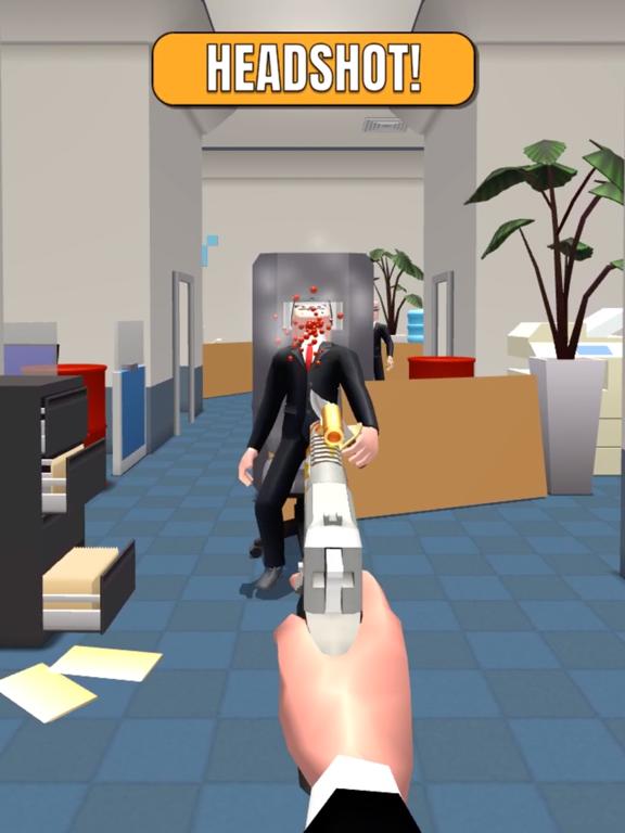 Sharpshooter Blitz screenshot 11