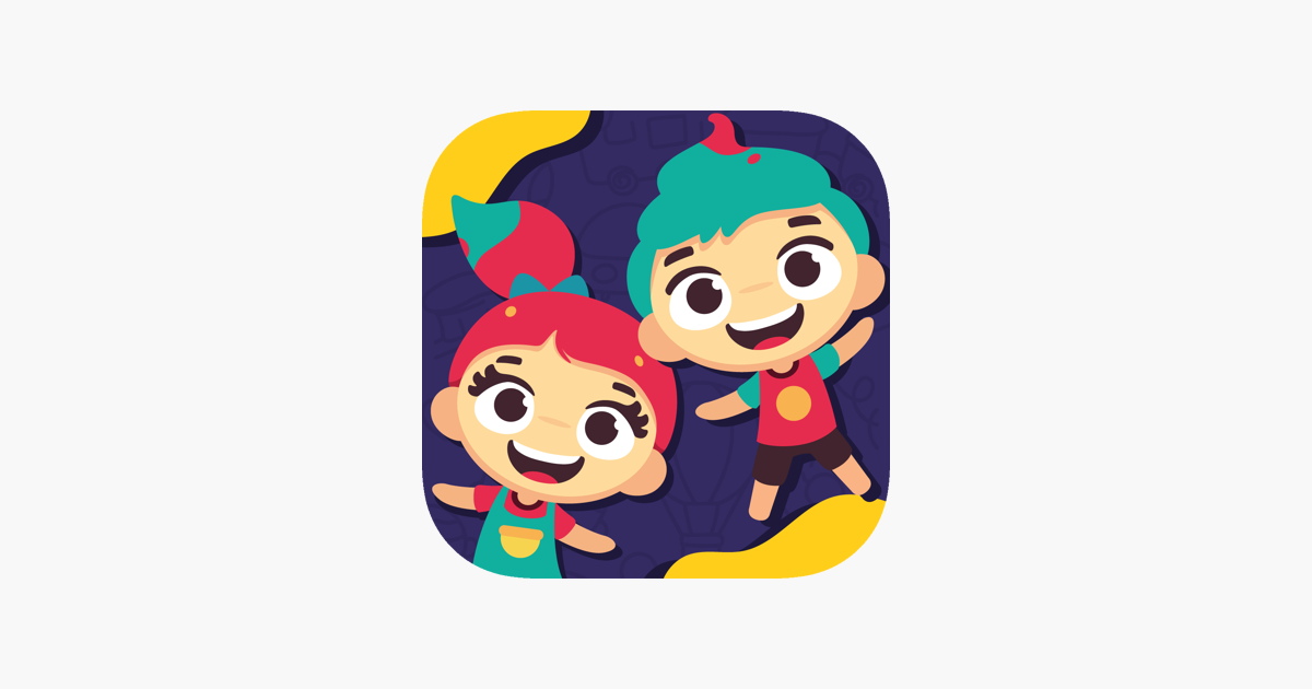 fec73e1709907  لمسة   قصص و ألعاب أطفال عربية on the App Store