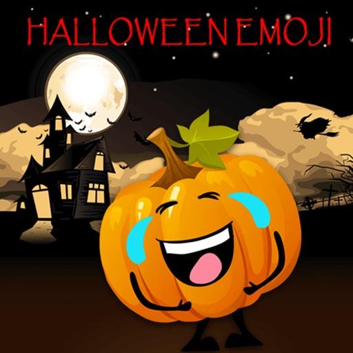 Halloween Pumpkin Cut stickers