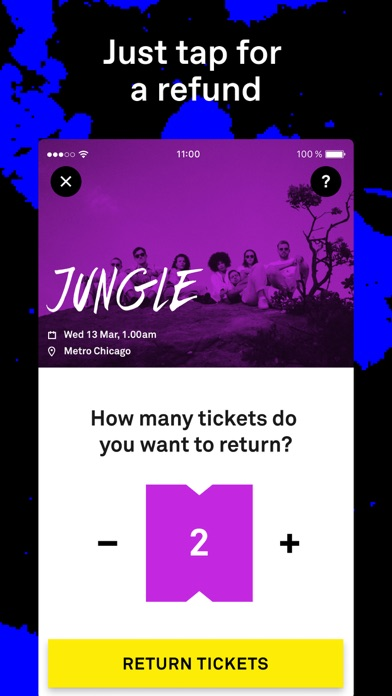 DICE: Live Music Tickets wiki review and how to guide
