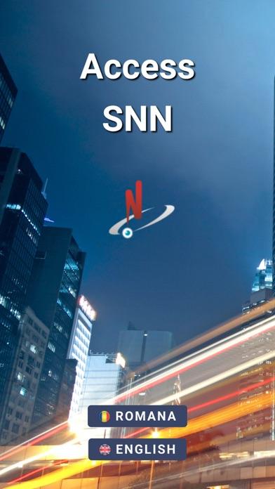 点击获取Access SNN