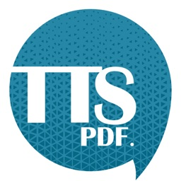 Text to Speech PDF Reader